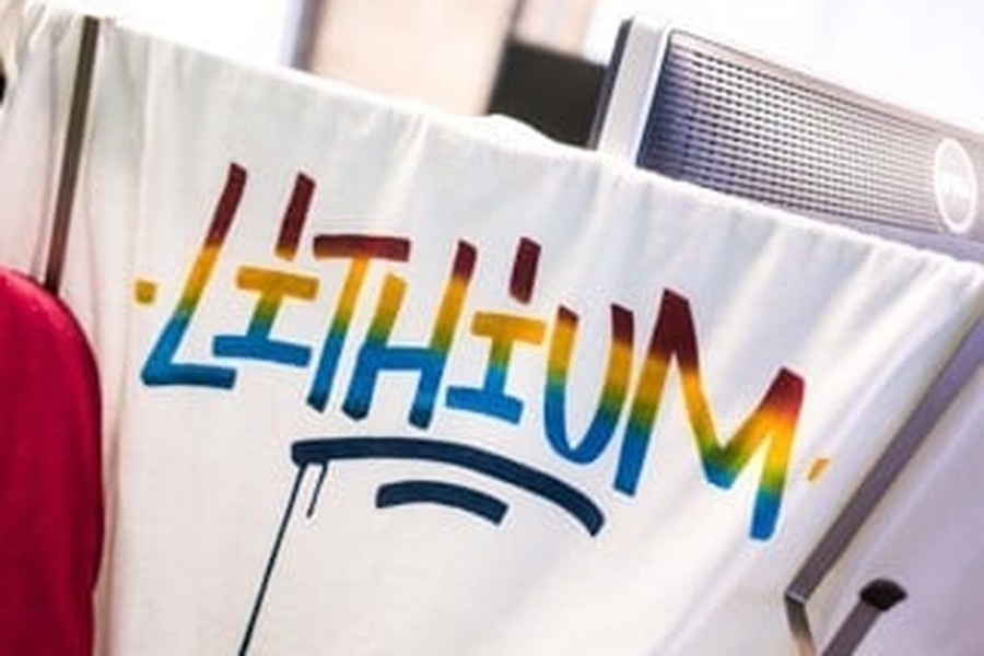 Lithium snapshot