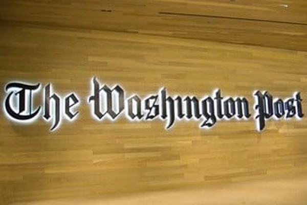 Working at The Washington Post