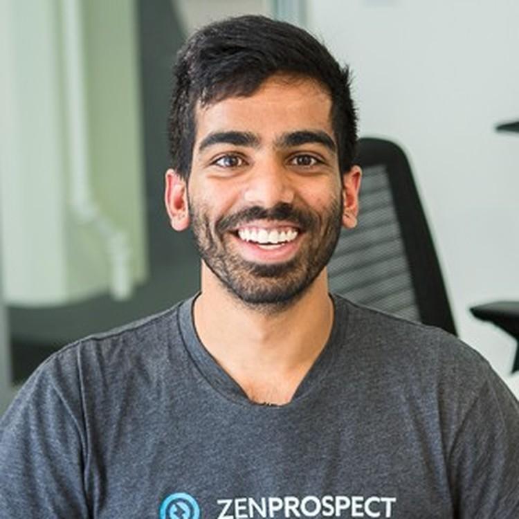 ZenProspect Employee