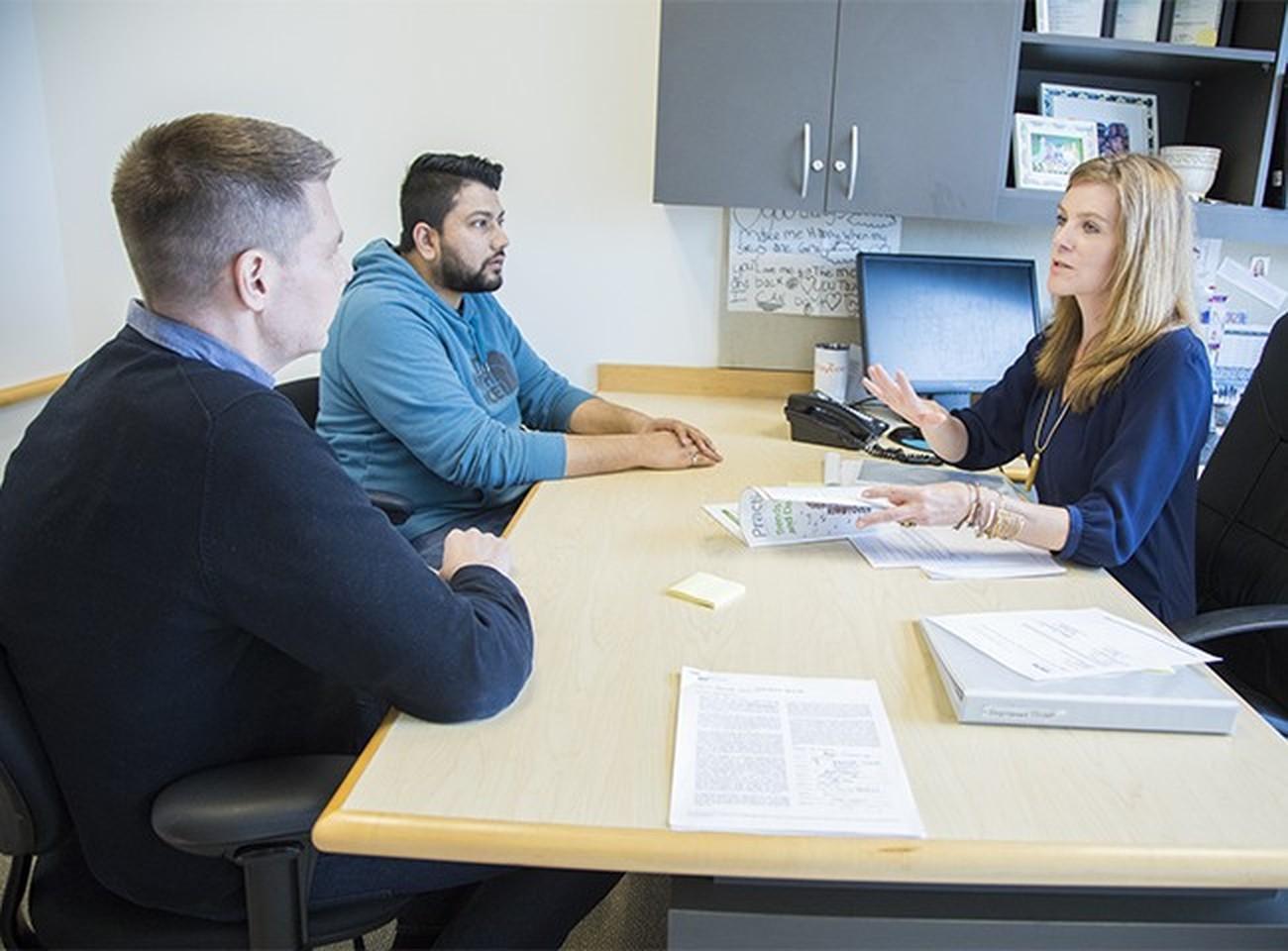 Veritas Health Careers