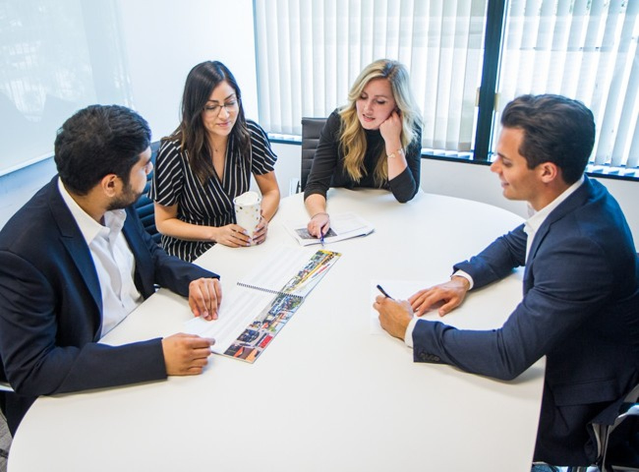 Matthews Real Estate Investment Services Careers