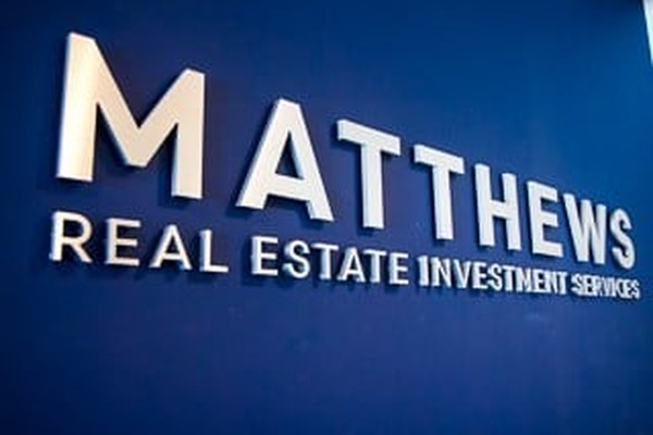 Working at Matthews Real Estate Investment Services