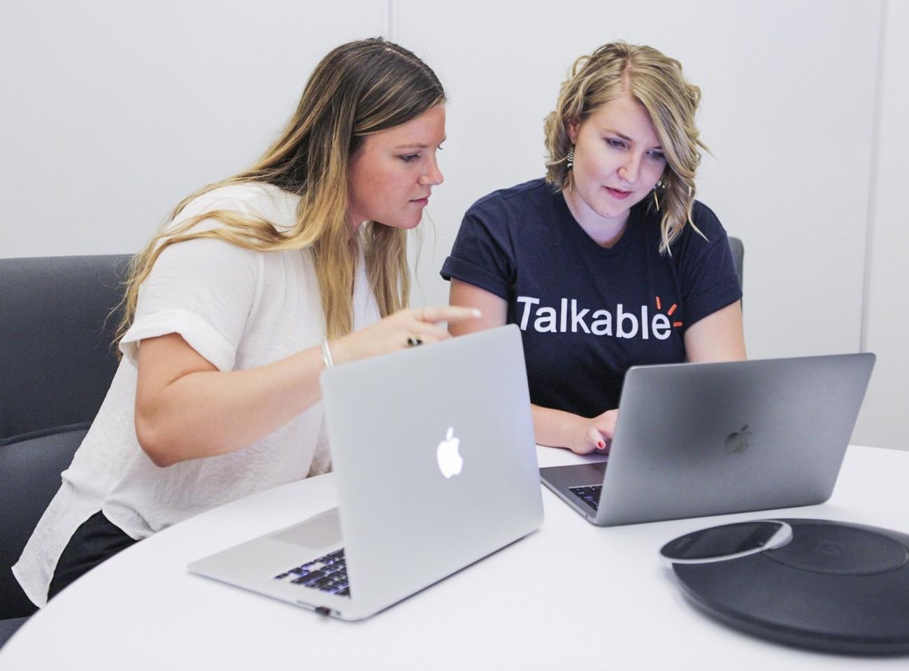 Talkable Careers