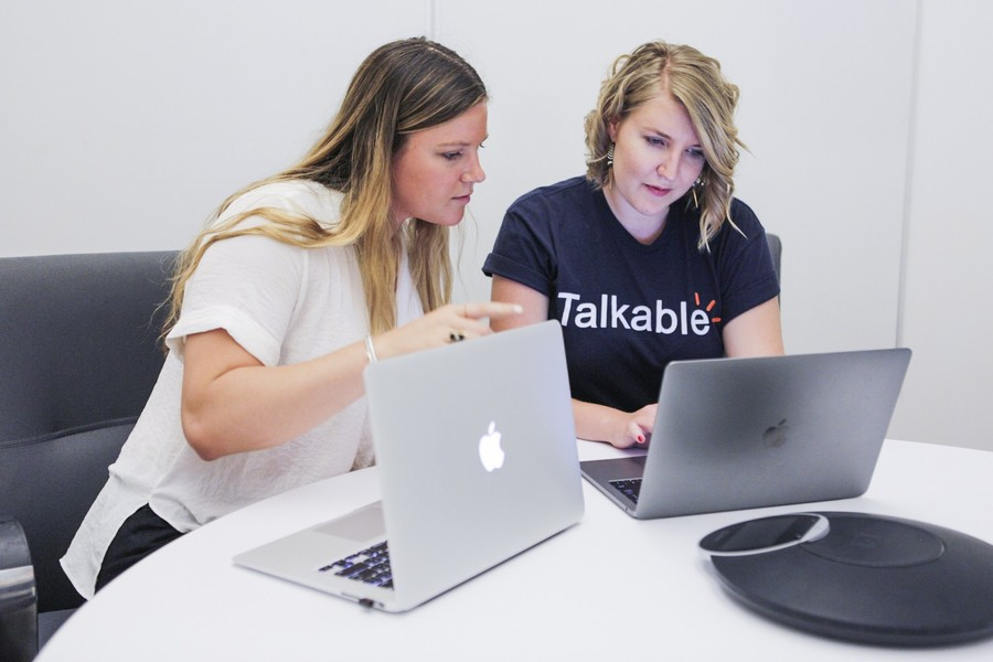 Talkable company profile