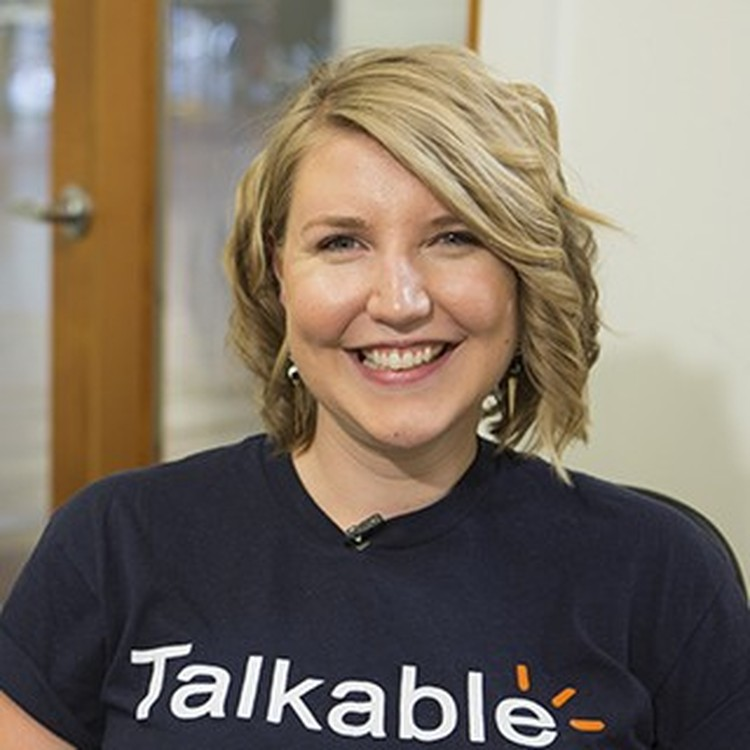 Talkable Employee