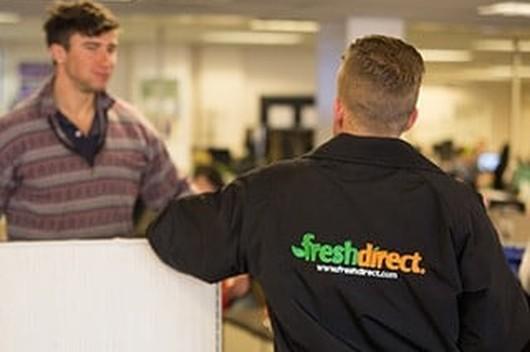 FreshDirect Company Image