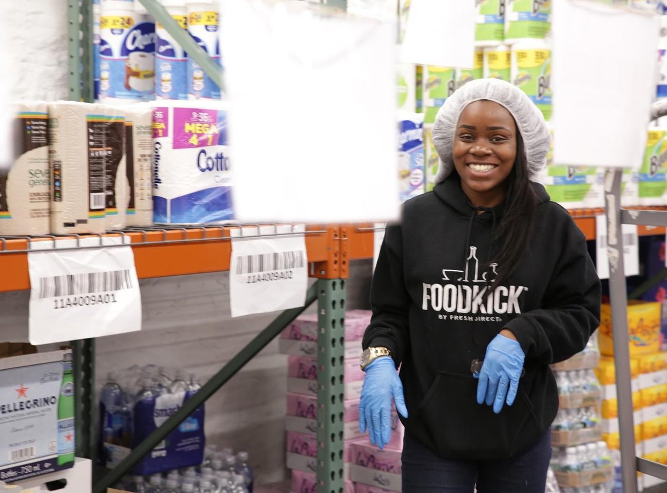 FreshDirect & FoodKick Careers