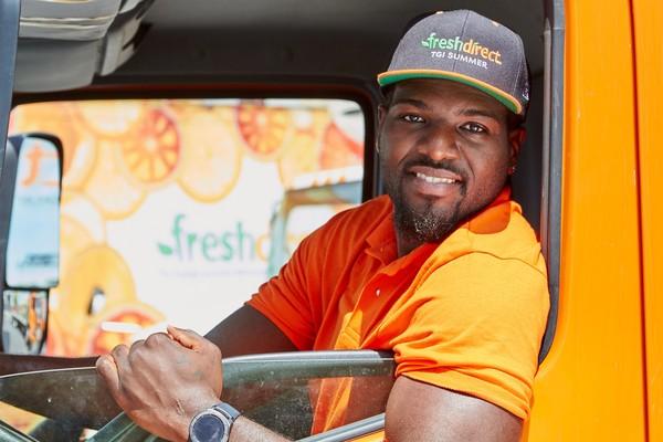 FreshDirect & FoodKick culture