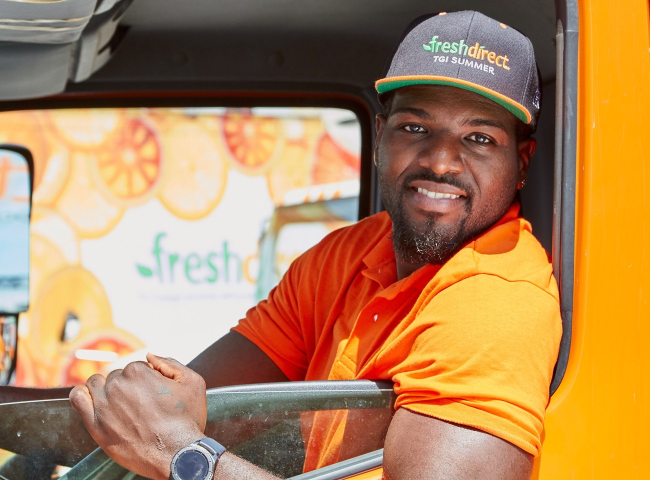 FreshDirect & FoodKick Careers