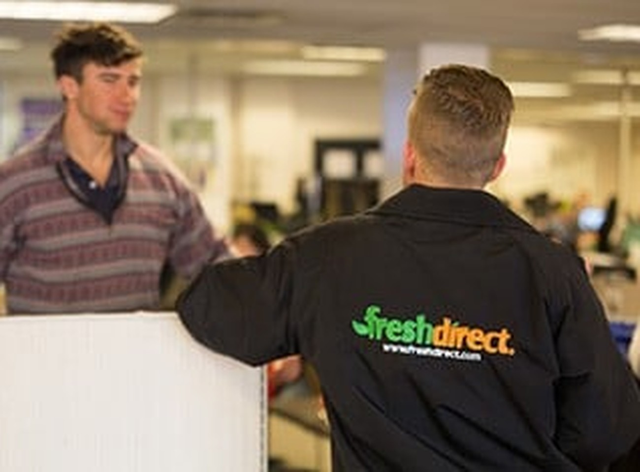 FreshDirect Careers