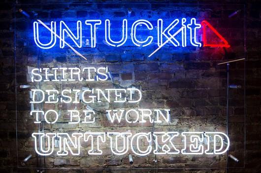 UNTUCKit Company Image