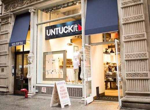 UNTUCKit Company Image 2