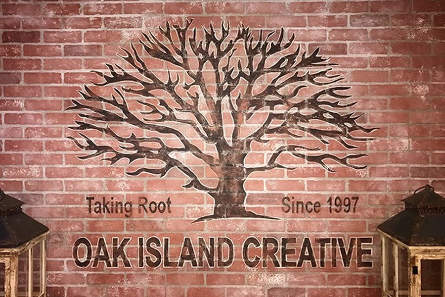Oak Island Creative company profile