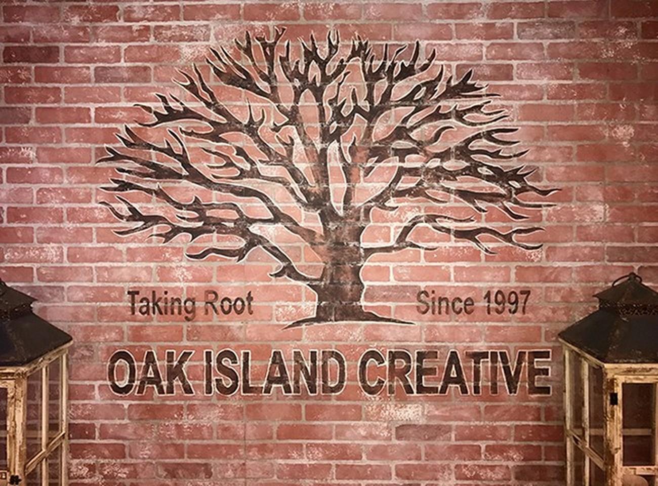 Oak Island Creative Careers