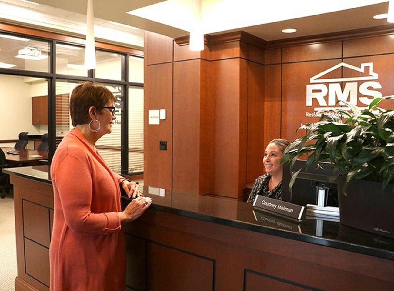 Residential Mortgage Services Careers