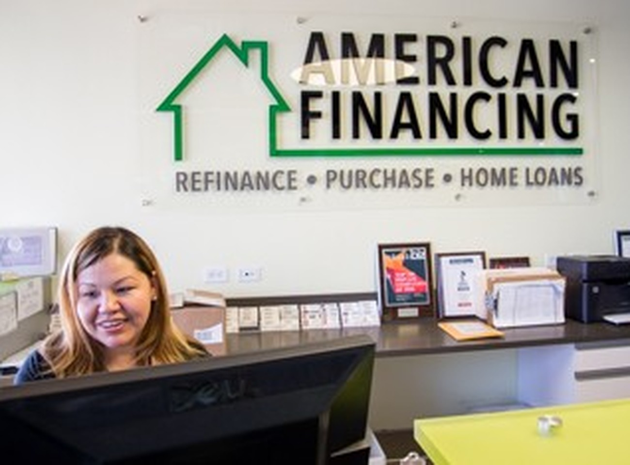 American Financing Careers