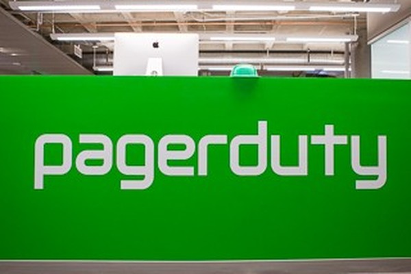 Working at PagerDuty