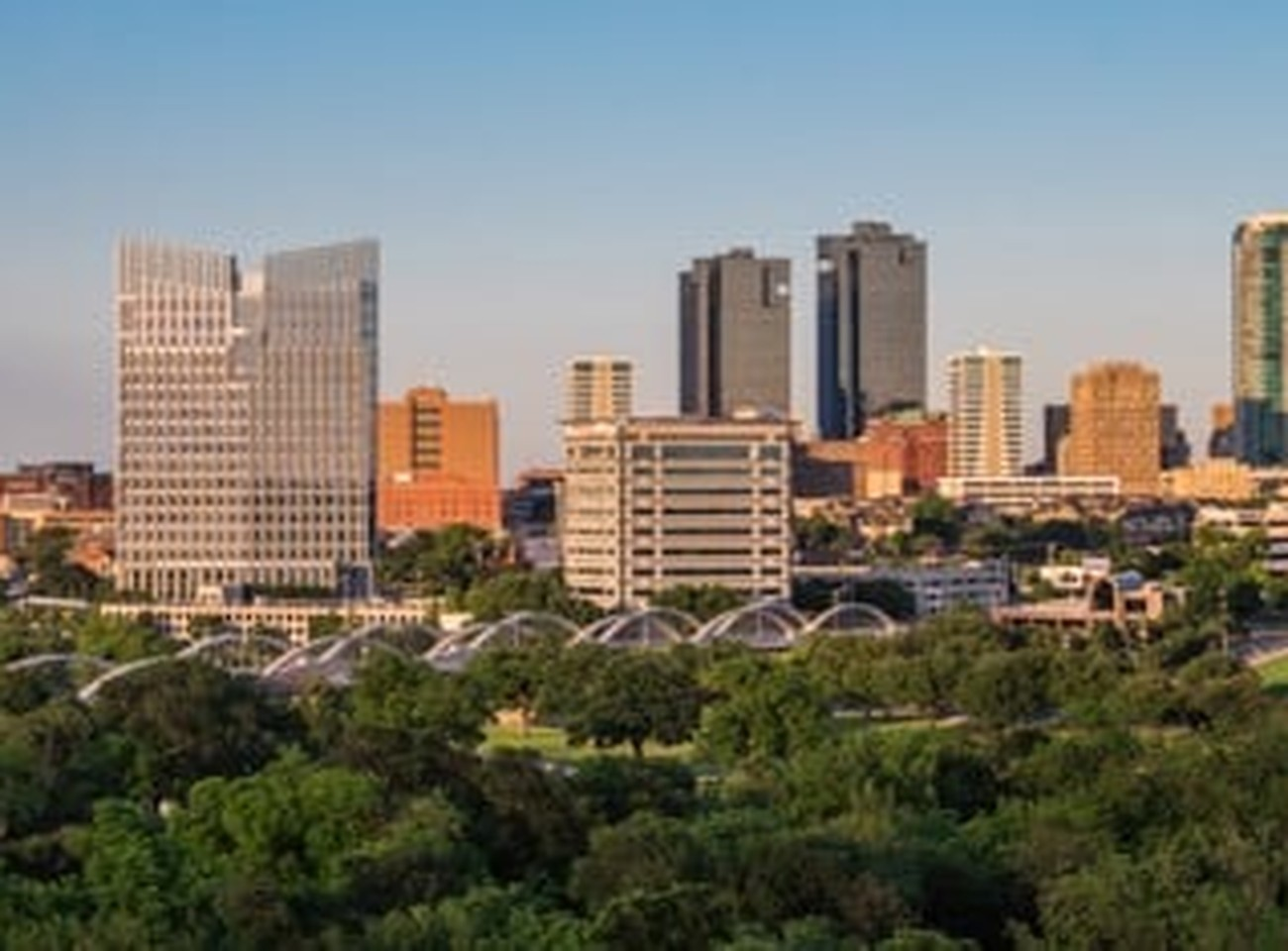 City of Fort Worth Careers