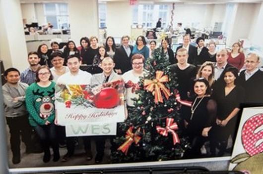 WES Company Image