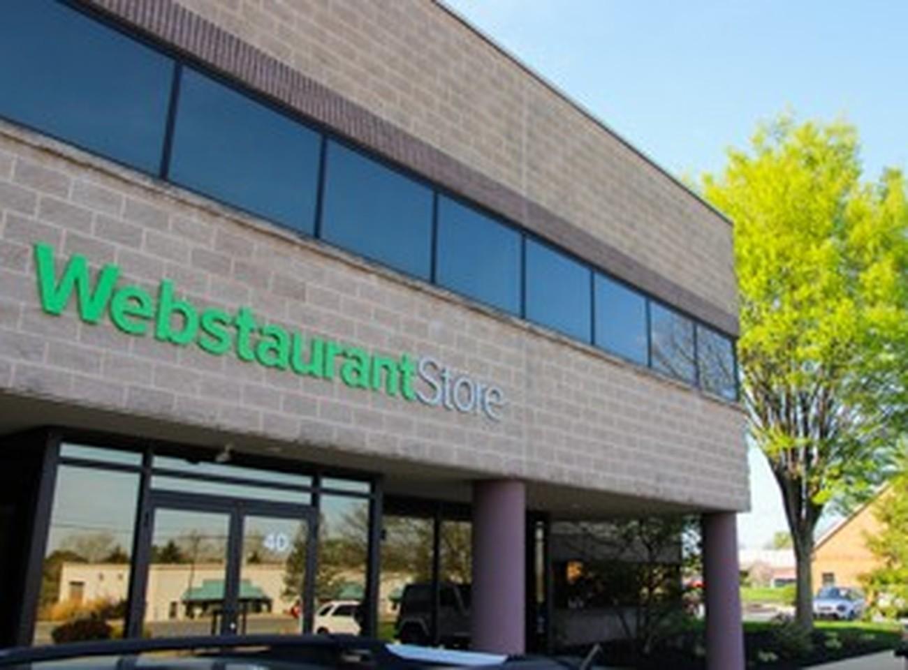 WebstaurantStore Careers