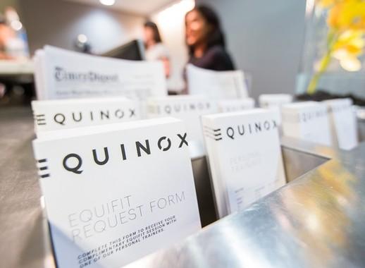 Equinox Company Image 3