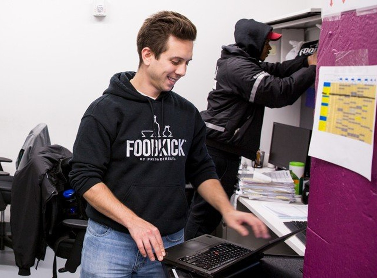 FoodKick Careers