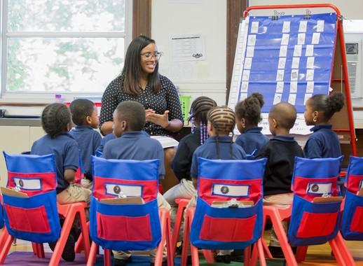 Uncommon Schools Company Image 1