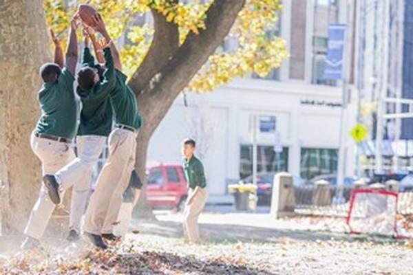 Uncommon Schools culture