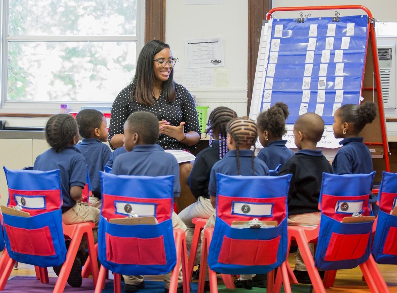 Uncommon Schools Careers