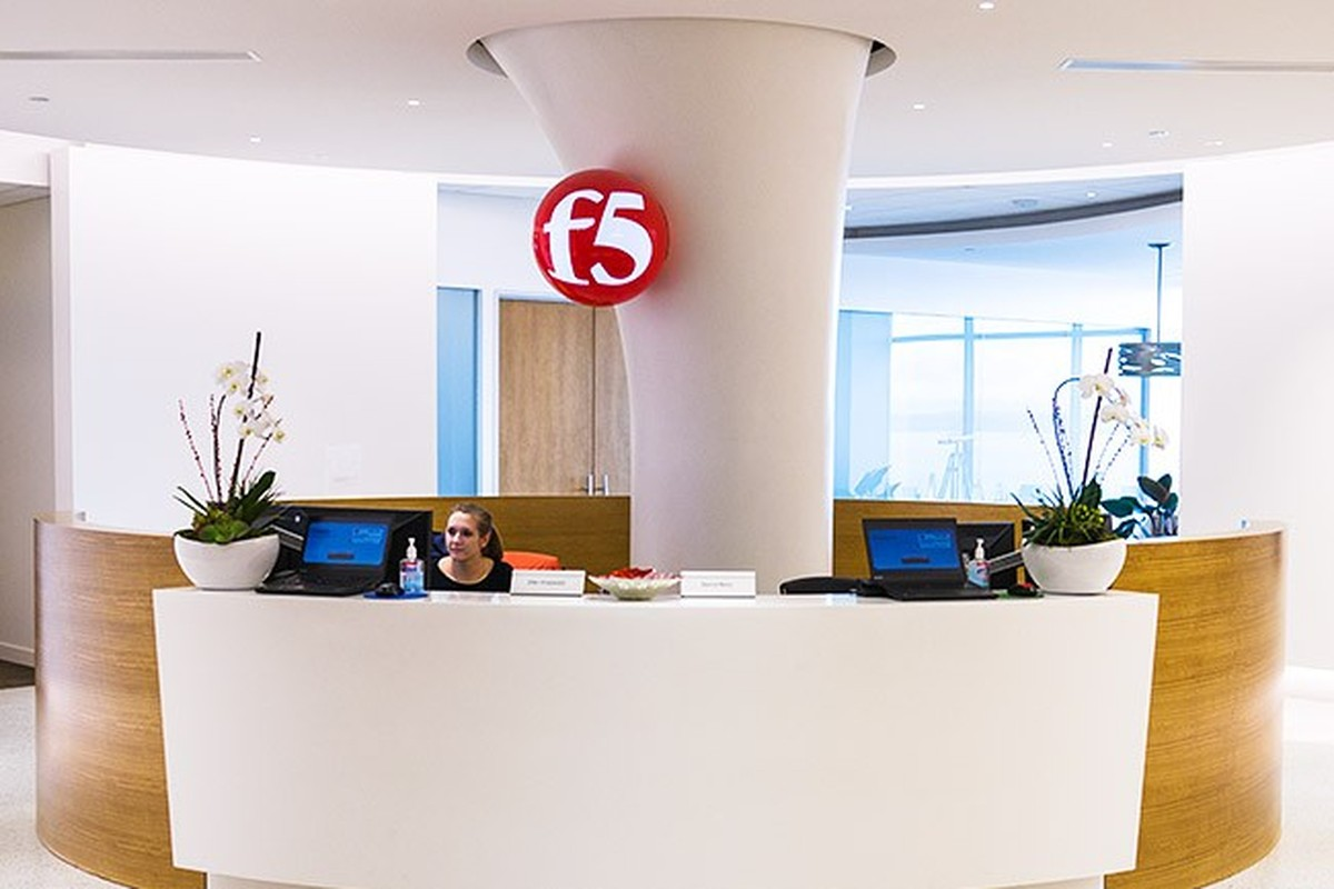 F5 Networks company profile