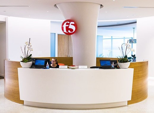 F5 Networks Company Image 1