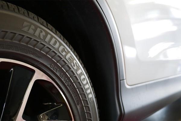 Bridgestone Americas snapshot