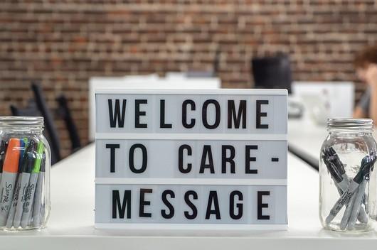 CareMessage Company Image