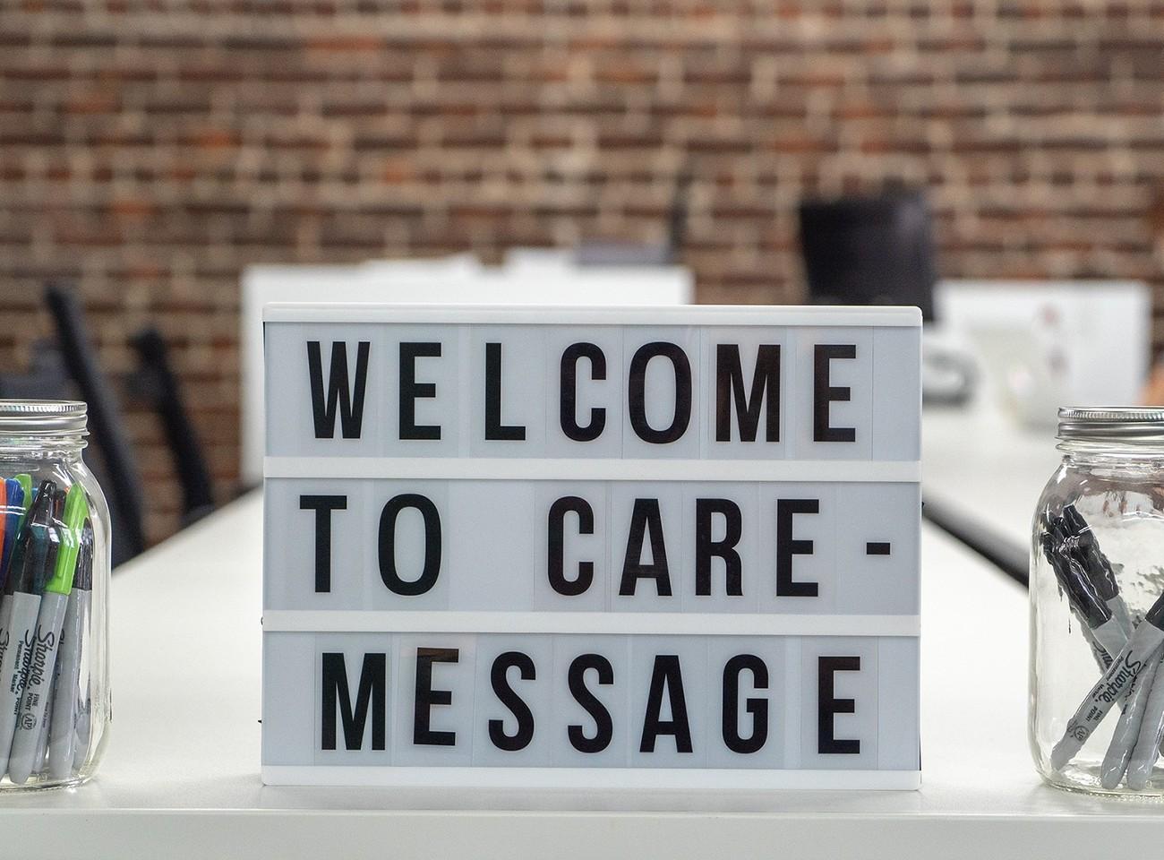 CareMessage Careers