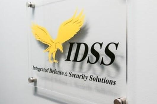 IDSS Company Image