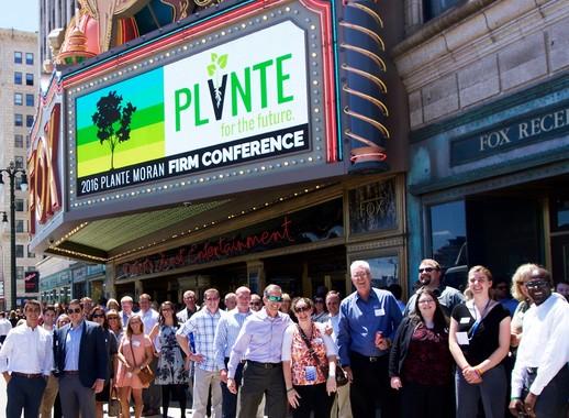 Plante Moran Company Image 1