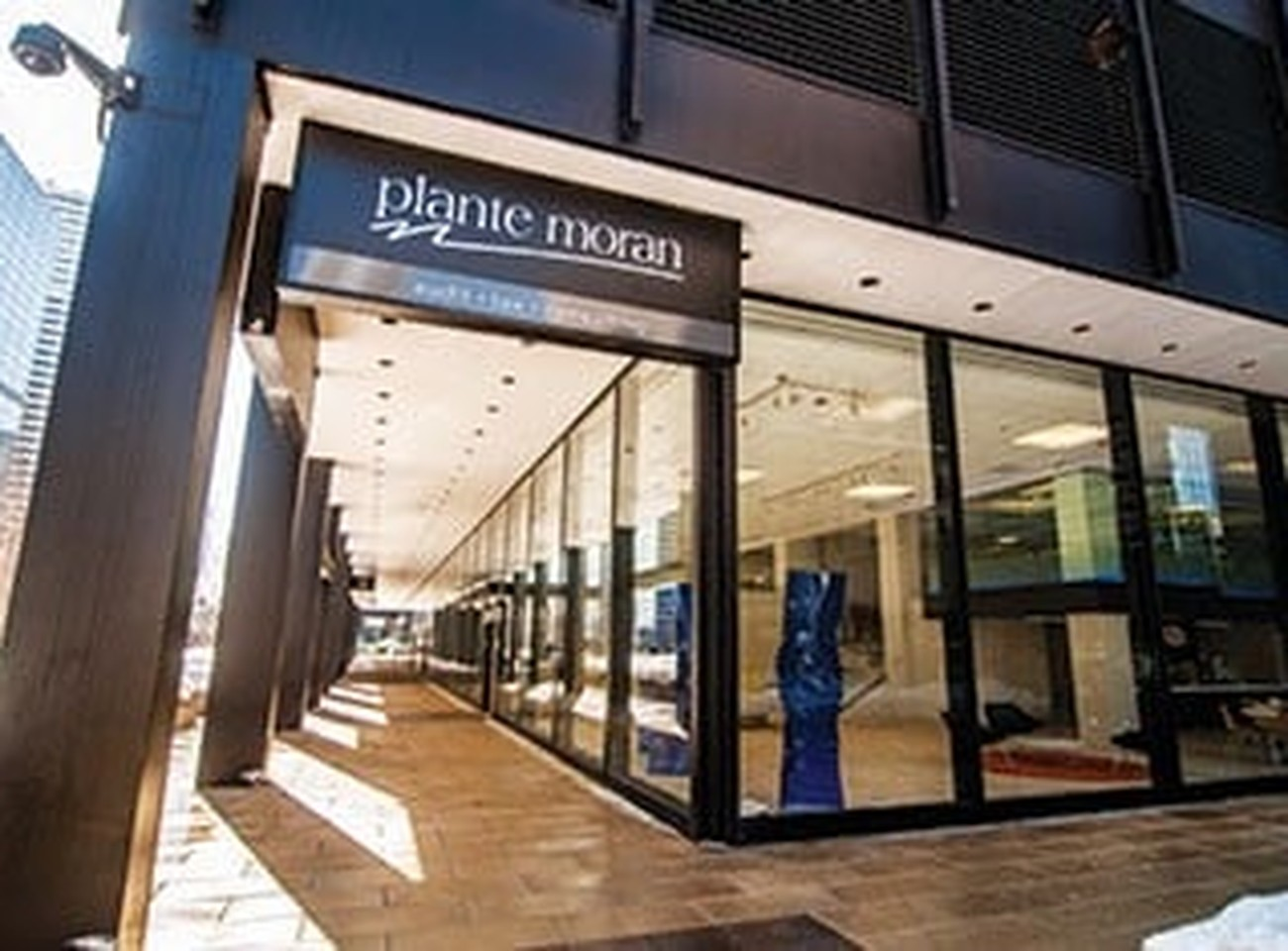 Plante Moran Careers