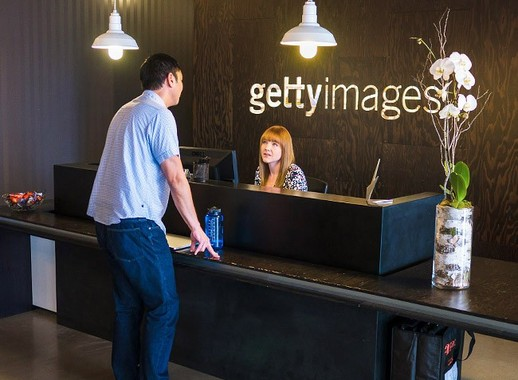 Getty Images Company Image 1