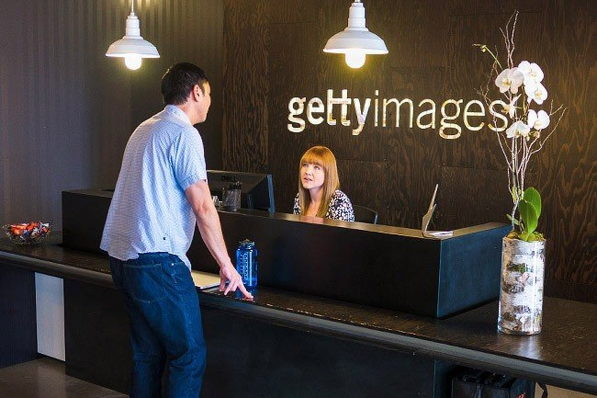 Getty Images company profile