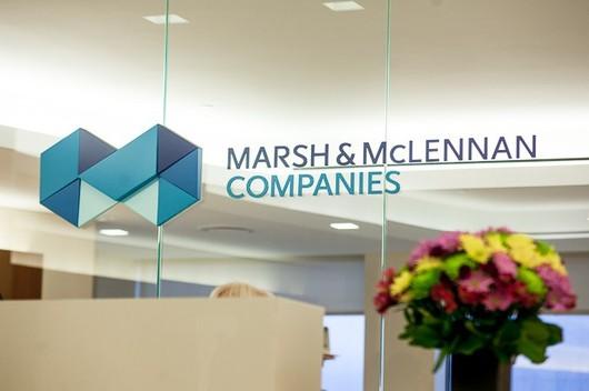 Marsh & McLennan Companies Company Image