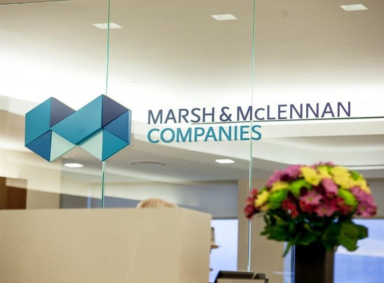 Marsh & McLennan Companies Careers