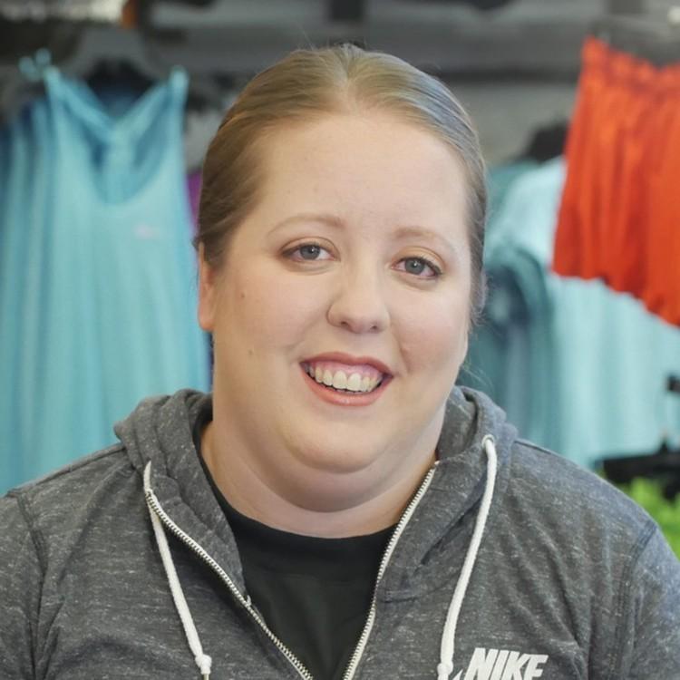 Nike, Inc. Employee
