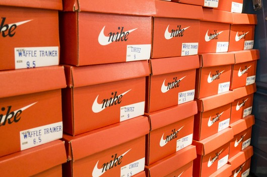 Nike, Inc. Company Image