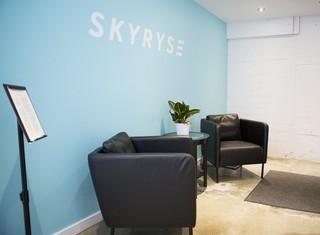 We Work Take Flight In San Francisco SkyRyse Careers