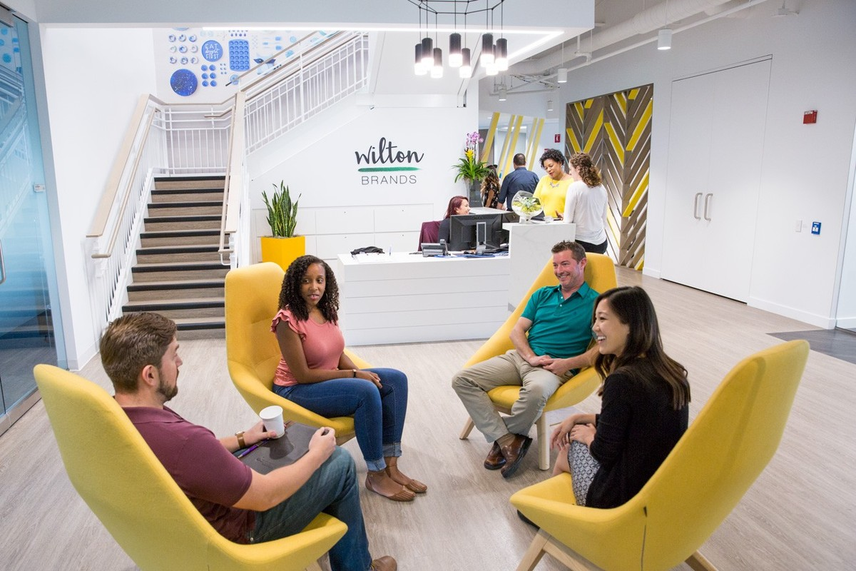 Wilton Brands company profile