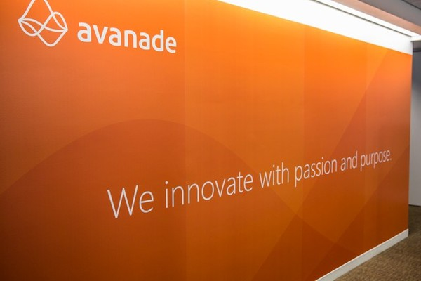 Working at Avanade