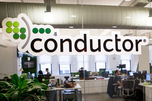 Working at Conductor