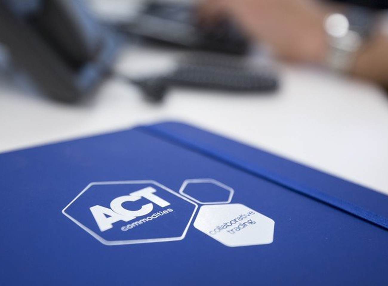 ACT Commodities Careers