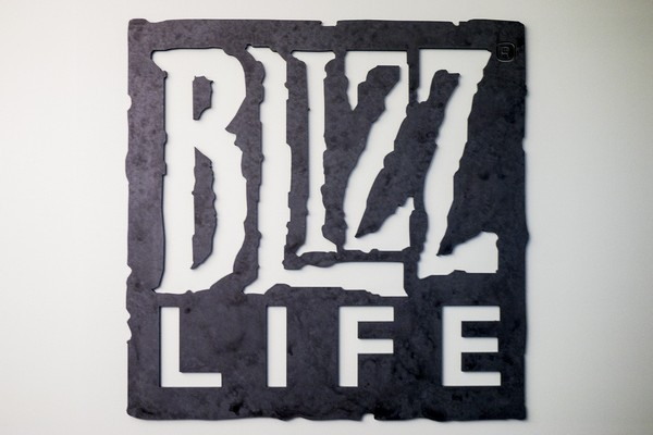 Blizzard Entertainment Jobs And Company Culture