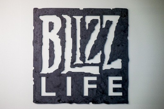 Blizzard Entertainment Company Image